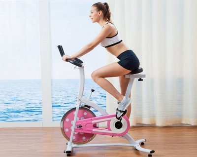 🧘♀️Идеальная фигура не выходя из дома! Спорт товары!🏋️♀️  — Велотренажеры — Спортивный инвентарь