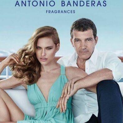 Элитная  Косметика и  Парфюмерия-192 — Antonio Banderas — Парфюмерия