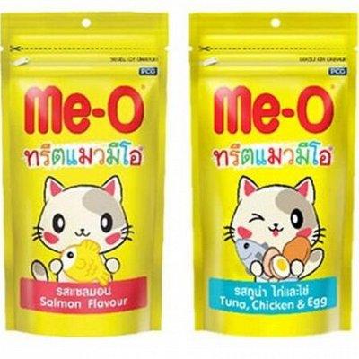 Domosed.online - Товары для животных   — Лакомства для кошек A-Soli и Mе-O. С — Лакомства и витамины