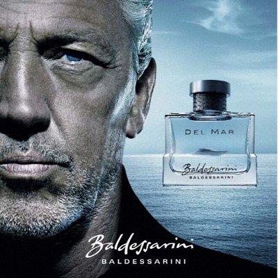 Элитная косметика и парфюмерия . Майская акция — Baldessarini Fragrances — Парфюмерия