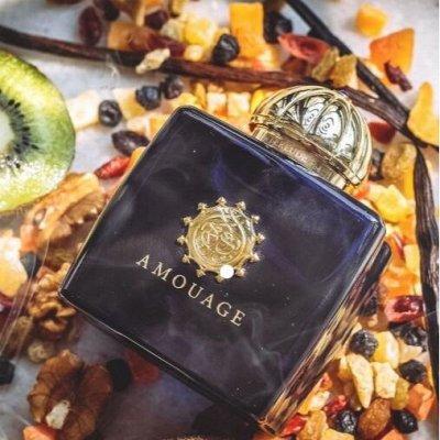 Элитная косметика и парфюмерия . Майская акция — Amouage — Парфюмерия