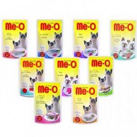Domosed.online - Товары для животных   — Корма для котят и кошек влажные Ме-О, A-Soli  Mii-O и др. С — Корма