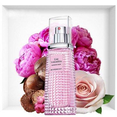 Элитная косметика и парфюмерия . Майская акция — Givenchy — Парфюмерия