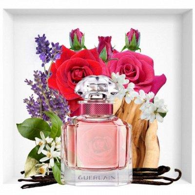 Элитная косметика и парфюмерия . Майская акция. — Guerlain — Парфюмерия