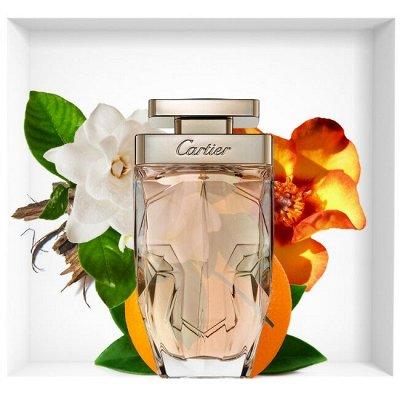 Элитная косметика и парфюмерия . Майская акция — Cartier — Парфюмерия