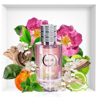 Элитная косметика и парфюмерия . Майская акция — Christian Dior — Парфюмерия
