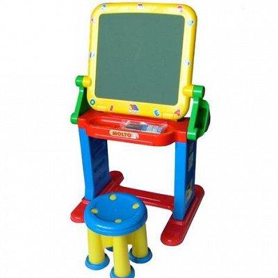 Полесье. Любимые игрушки из пластика. Успеем до повышения — Играй и учись — Развивающие игрушки