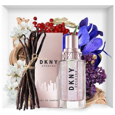 Элитная косметика и парфюмерия . Майская акция. — Donna Karan — Парфюмерия