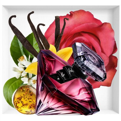 Элитная косметика и парфюмерия . Майская акция — Lancome — Парфюмерия