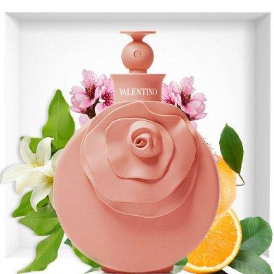 Элитная косметика и парфюмерия . Майская акция — Valentino — Женские ароматы