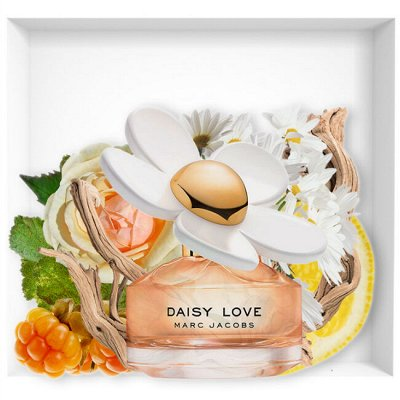 Элитная косметика и парфюмерия . Майская акция. — Marc Jacobs — Парфюмерия