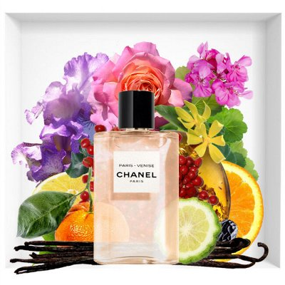 Элитная косметика и парфюмерия . Майская акция — Chanel — Парфюмерия