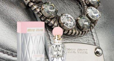 Элитная косметика и парфюмерия . Майская акция. — Miu Miu — Парфюмерия