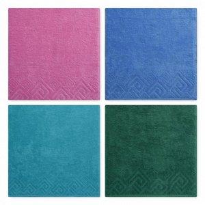 3501-04000 Полотенце махровое