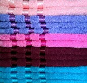 Тринити полотенце махровое