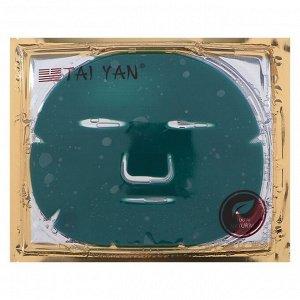 Маска для лица Фитоколлаген+ Ламинария TaiYan, 60гр