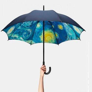 Кепки! Очки! Зонты! Дождевики! Быстрая выдача! — Зонты взрослые — Зонты