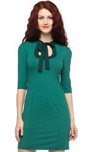 1393 Платье Светло-зеленый