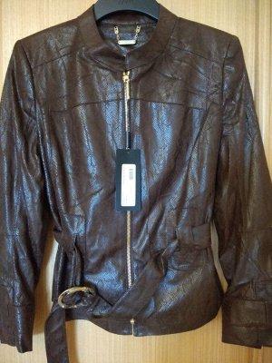 Куртка Пиджак ,экокожа