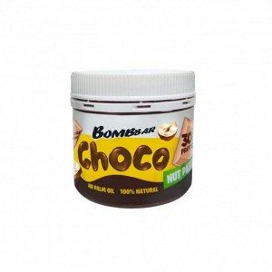 Паста Bombbar Шоколадная с фундуком - 150 гр