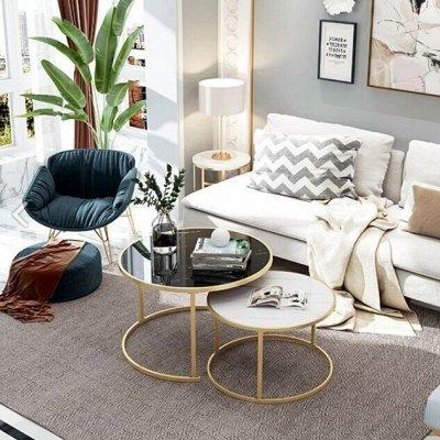 Стильная, современная мебель. Преобразите свой интерьер  — Журнальные столики — Журнальные столики