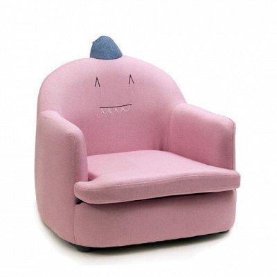 Стильная, современная мебель. Преобразите свой интерьер — Дизайнерские детские кресла — Диваны и кресла