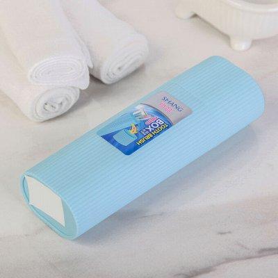 Красивая и удобная ванная - 4 — Аксессуары для зубных щёток — Ванная