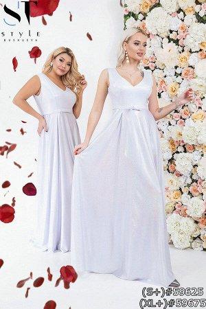 Платье 59675