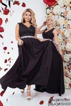 Платье 59605