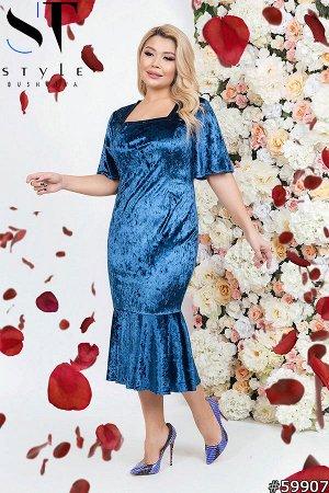 Платье 59907