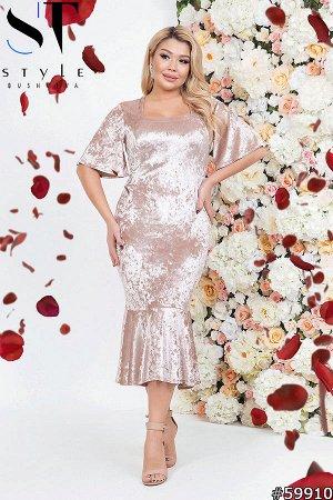 Платье 59910