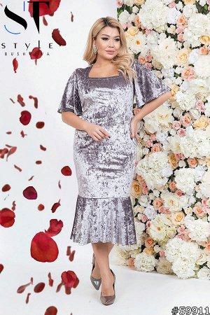 Платье 59911