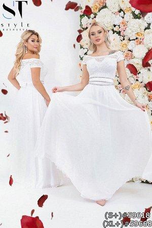 Платье 59668