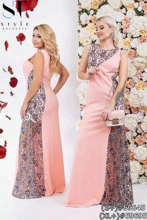 Платье 59695