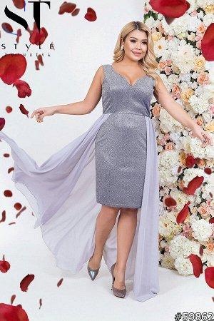 Платье 59862