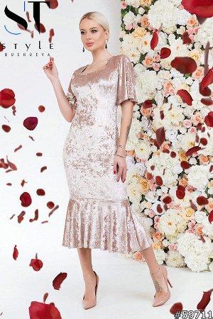 Платье 59711