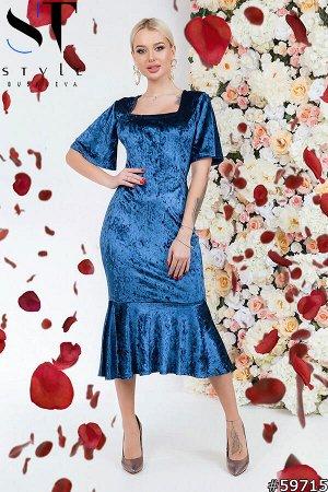 Платье 59715