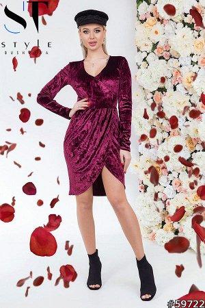 Платье 59722