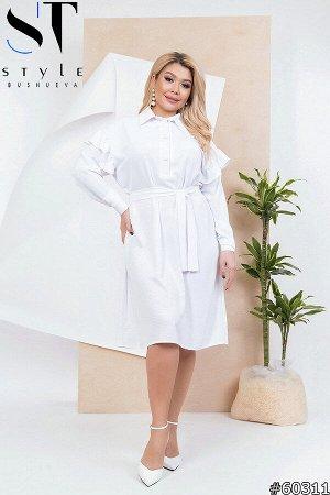 Платье 60311