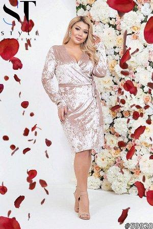 Платье 59920