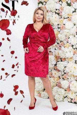 Платье 59921