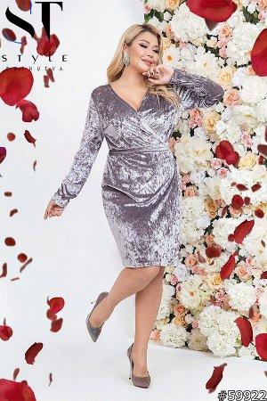 Платье 59922