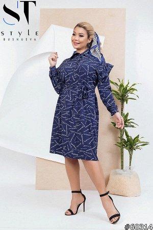 Платье 60314