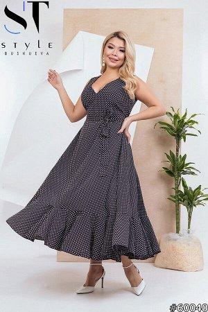 Платье 60040