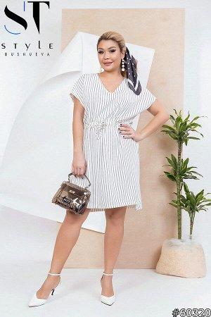Платье 60320