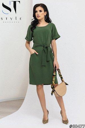 Платье 60477