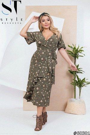 Платье 60301