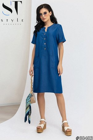 Платье 60483
