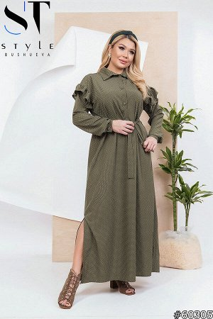 Платье 60305