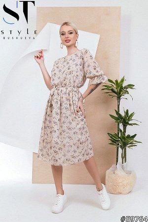 Платье 59764